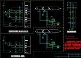 空调风柜控制原理图