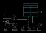 大金空调室外机模块图