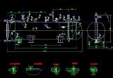 氨贮液器设计图